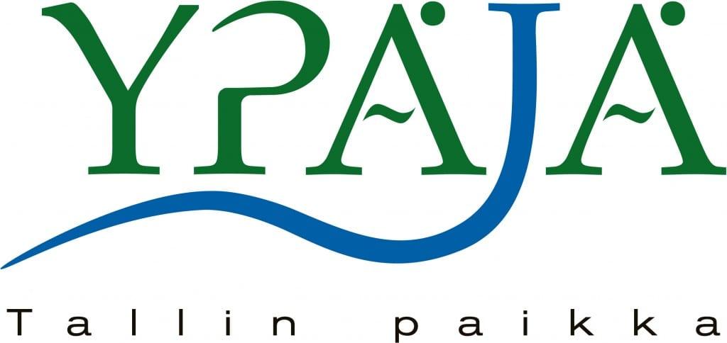 Ypaja_logo+slogan