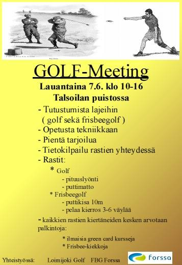 GolfMeeting