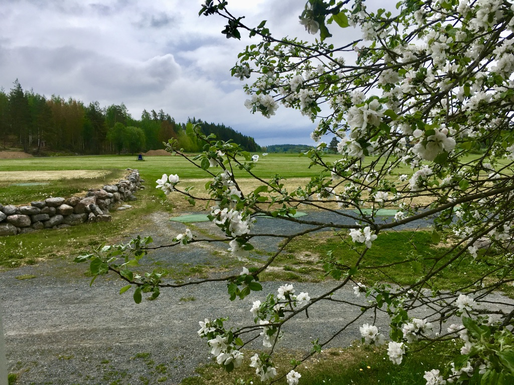 omenapuu range
